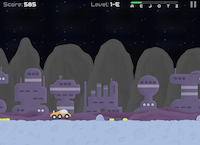 Pluto Patrol screenshot